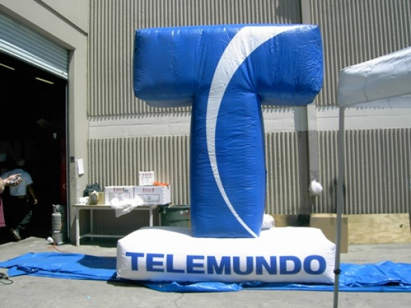Logo Inflatable